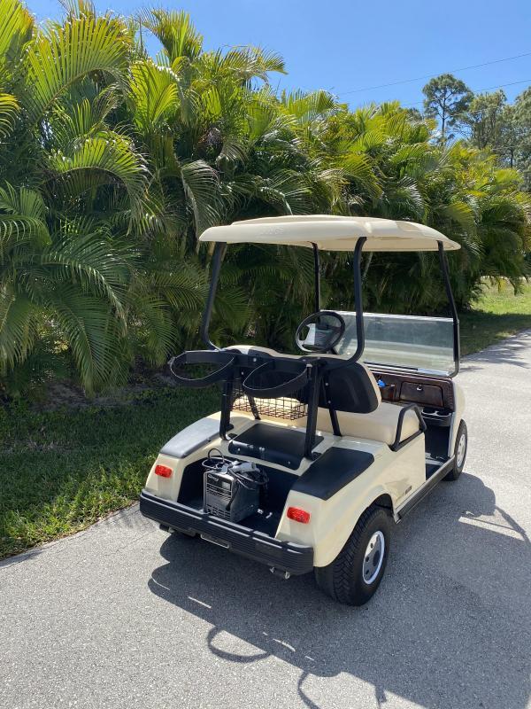 2000 Club Car USED DS Golf Cart