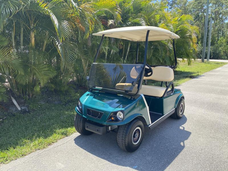 2021 Club Car DS Golf Cart