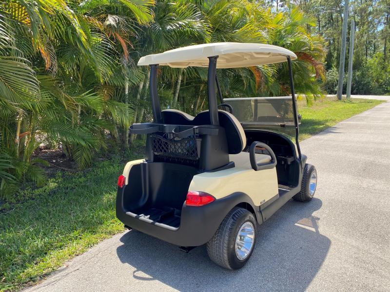 2021 Club Car PRECEDENT Golf Cart