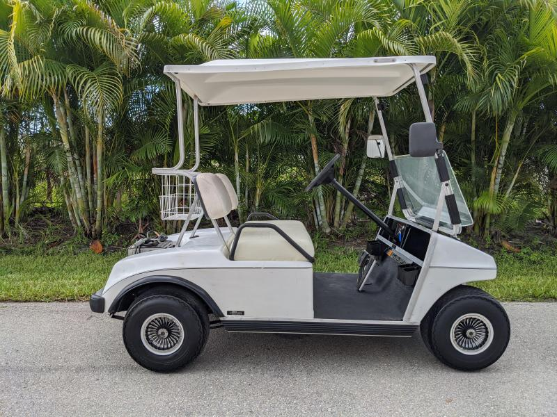 1992 Club Car DS Golf Cart