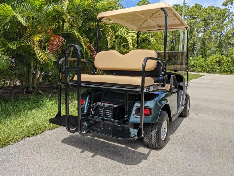 RECONDITIONED 2020 E-Z-GO TXT Golf Cart