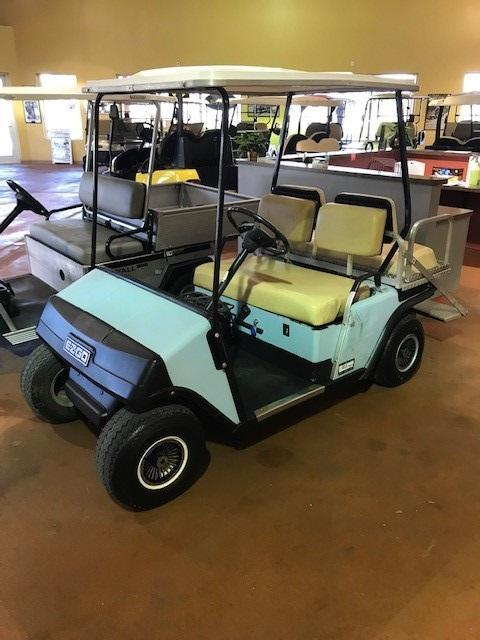 1994 E-Z-GO MARATHON Golf Cart