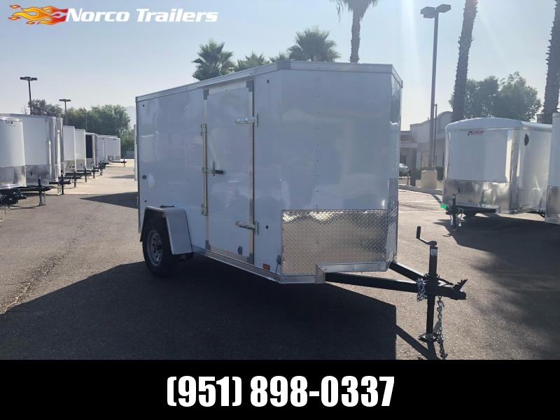 2021 Look Trailers STVLC 5' x 10'' Enclosed Cargo Trailer