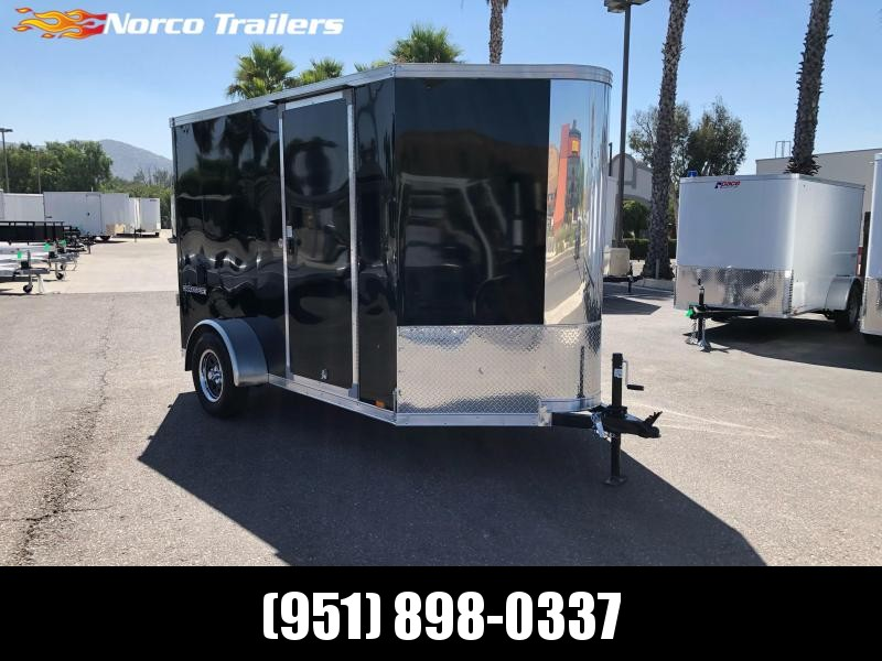 2021 Pace American Cargo Sport 6' x 10' Enclosed Cargo Trailer