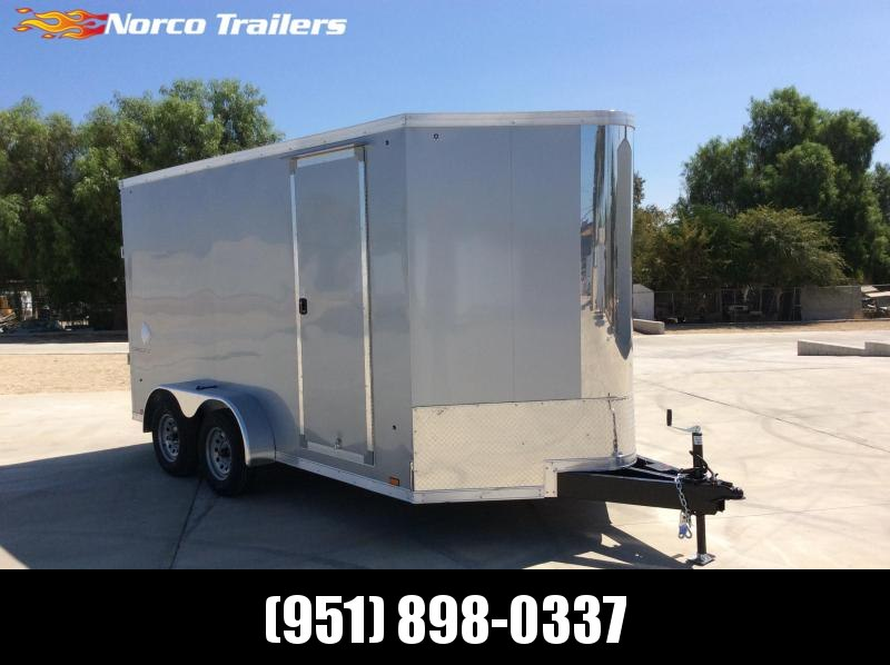 2021 Pace American CargoSport 7' x 14' Enclosed Cargo Trailer