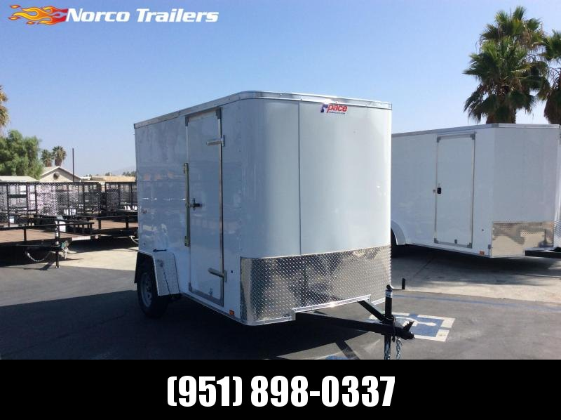 2022 Pace American Outback 6 x 10' Enclosed Cargo Trailer