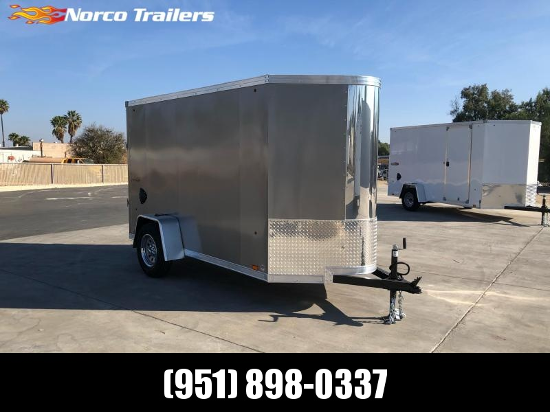 2021 Look Trailers Vision 5' x 10' Enclosed Cargo Trailer