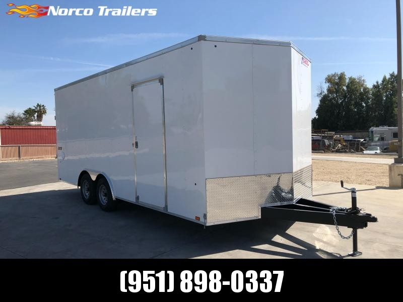 2022 Pace American JV 8.5x20 Enclosed Cargo Trailer