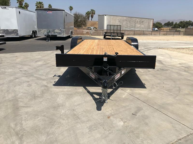 2021 Innovative Trailer Mfg. 82 x 20 MD EQ Equipment Trailer