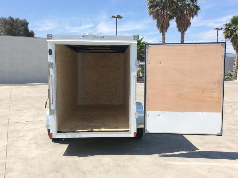 2022 Pace American Outback 5' x 10' Enclosed Cargo Trailer