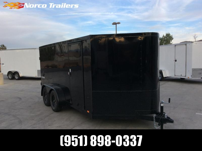 2021 Pace American Legacy 7' x 14' Motorcycle Trailer