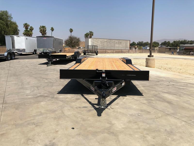 2021 Innovative Trailer Mfg. 702 x 20 MD EQ Equipment Trailer