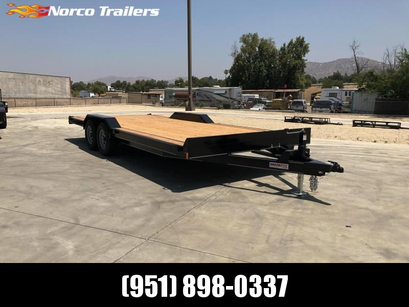 2021 Innovative Trailer Mfg. 702 x 20 MD EQ Equipment Trailer