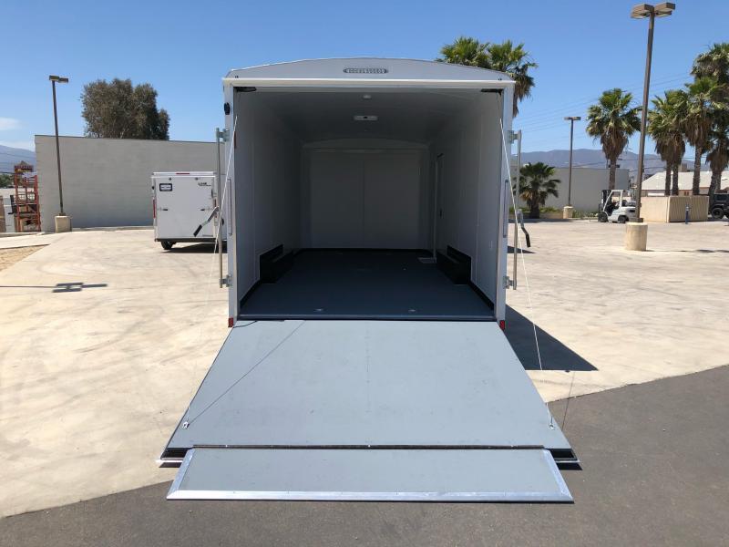 2022 Pace American CargoSport 8.5' x 20' 10K Car / Racing Trailer