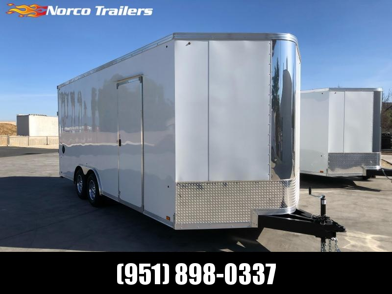2021 Look Trailers Vision 8.5' x 20' 10K Car / Racing Trailer
