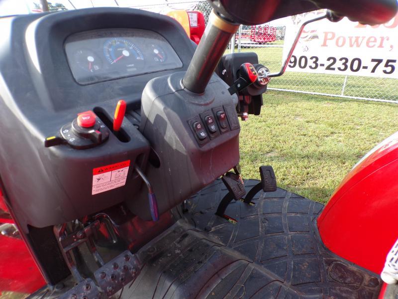 2021 Kioti DK 5310 Tractor