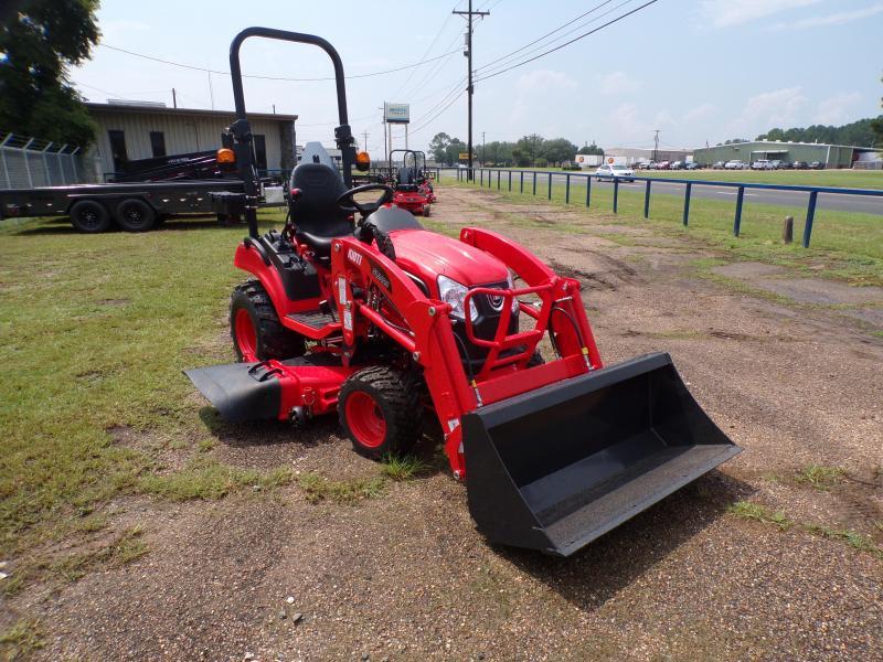 2021 Kioti CS 2520 H Tractor