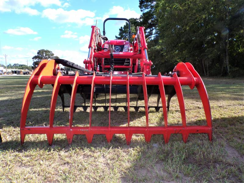 2020 Armstrong  66'' Root Grappie Bucket