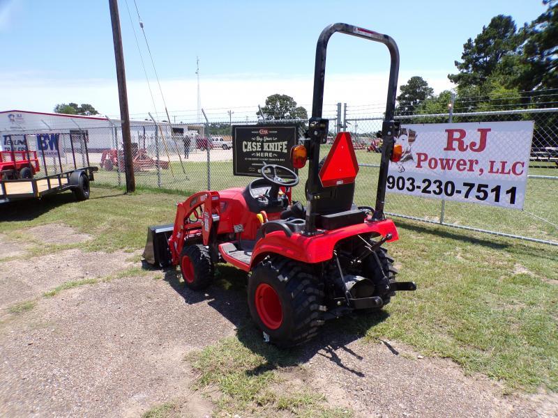 2021 Kioti CS 2220 Tractor