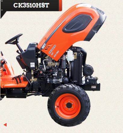 2021 Kioti CK 3510 HST Tractor