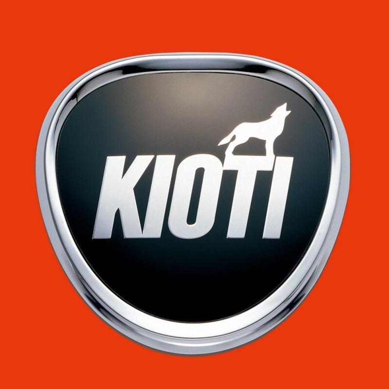 2021 Kioti 48'' Box Scraper