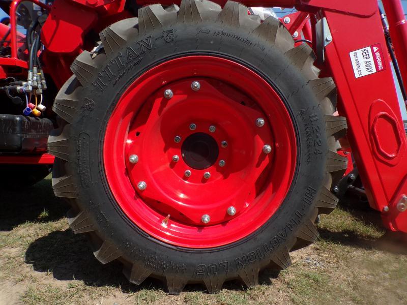 2021 Kioti RX 7320 PB-AG Tractor