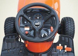 2021 Kioti Tractor CS 2210 HST