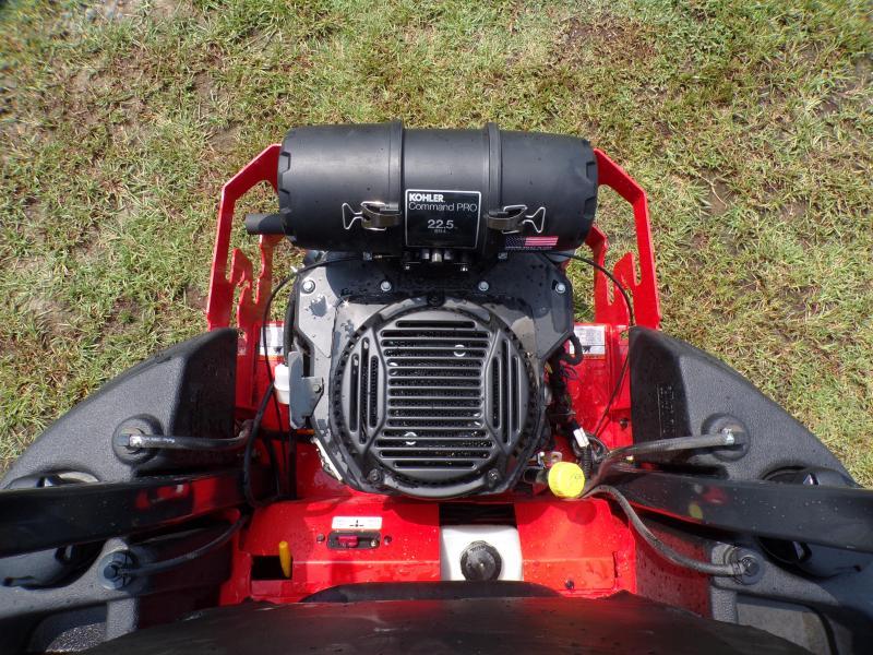 2021 Kioti KTZ- ZXC 48SE Zero Turn Mower