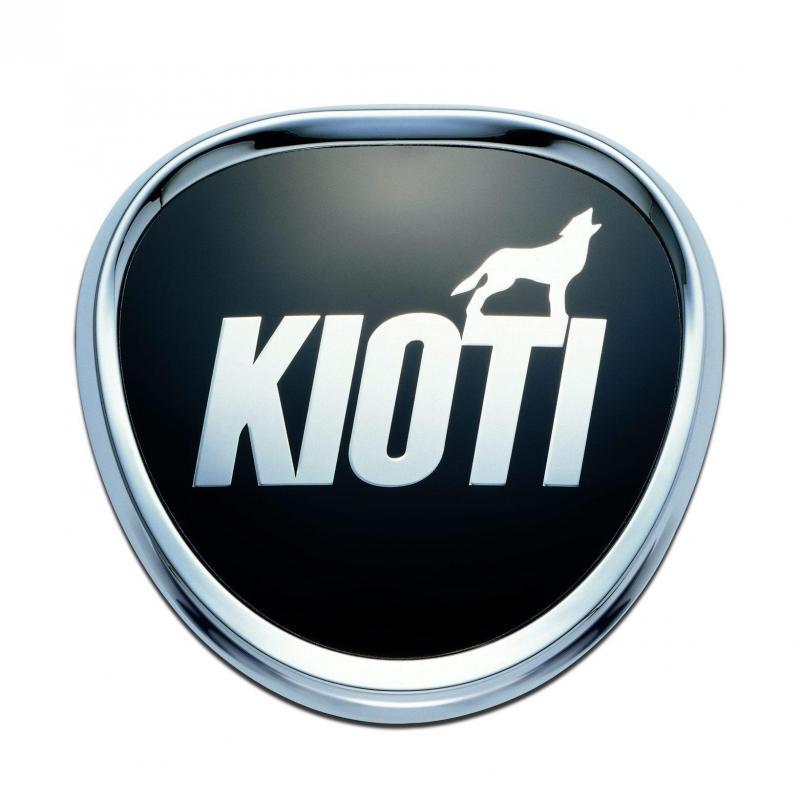 2021 Kioti CK 3510 CH Tractor