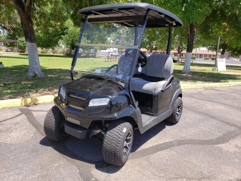 2020 Club Car Onward Golf Cart