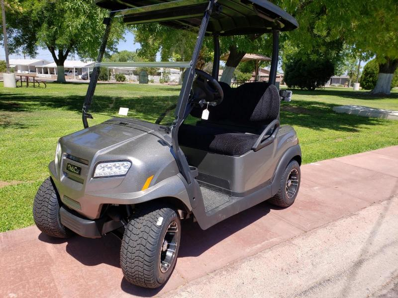 2020 Club Car Lithium Onward Golf Cart