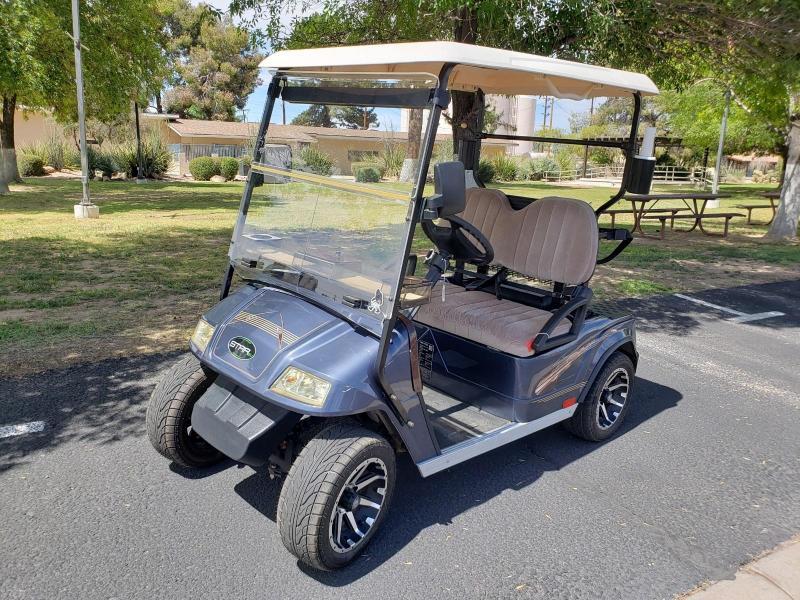 2013 Star Electric Vehicles Classic 48-2 Golf Cart
