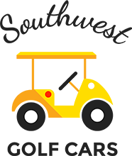 1997 Club Car DS Towncar Golf Cart