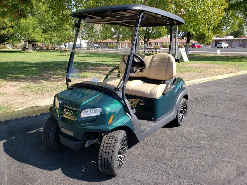 2021 Club Car Lithium Onward Golf Cart