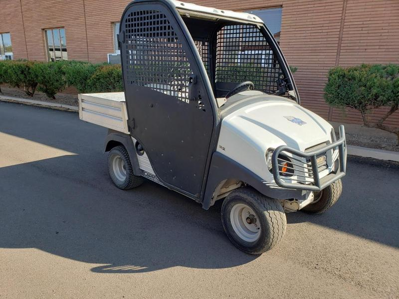 2015 Club Car Carryall 300 Sport Side-by-Side