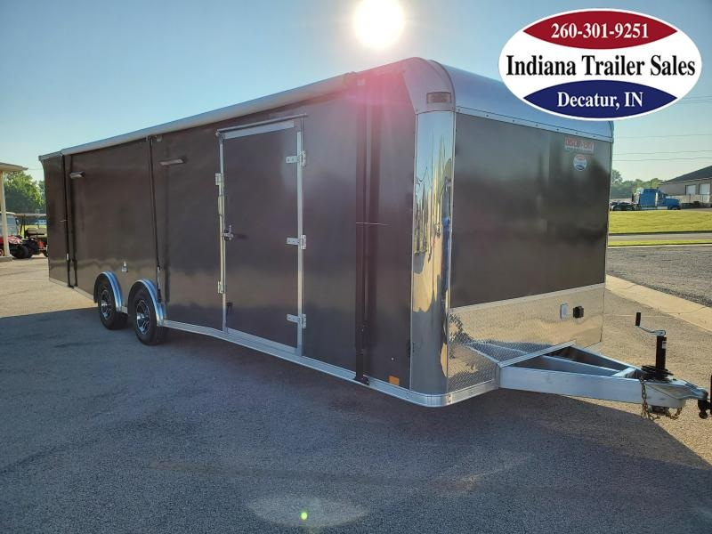 2021 Discovery Trailers 8.5x28 DNCH8528AT3 Enclosed Cargo Trailer