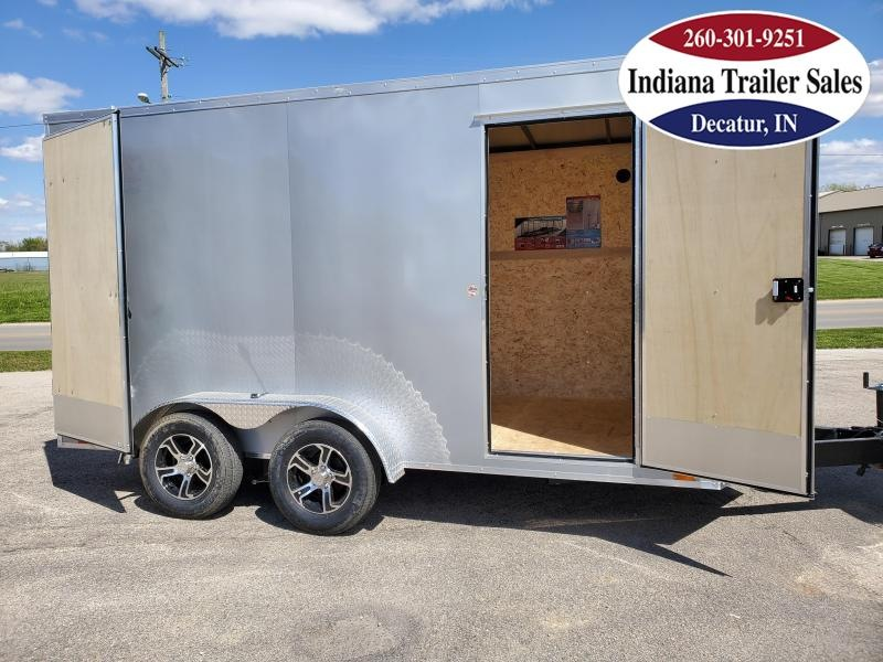 2021 Pace American 7x14 PSCBC7.0X14TE2FF Enclosed Cargo Trailer