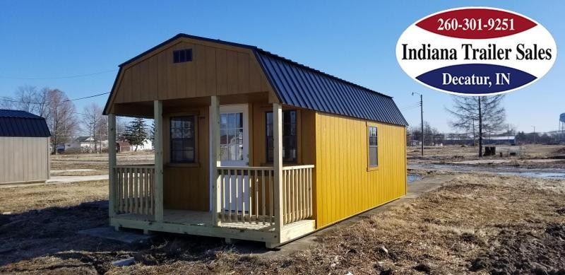 2020 Sheds Direct Smart Barn - 12x24 - IN22939720
