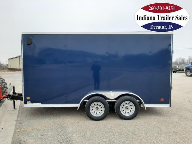 2021 Darkhorse Cargo 7x14 DHW7X14TA35 Enclosed Cargo Trailer