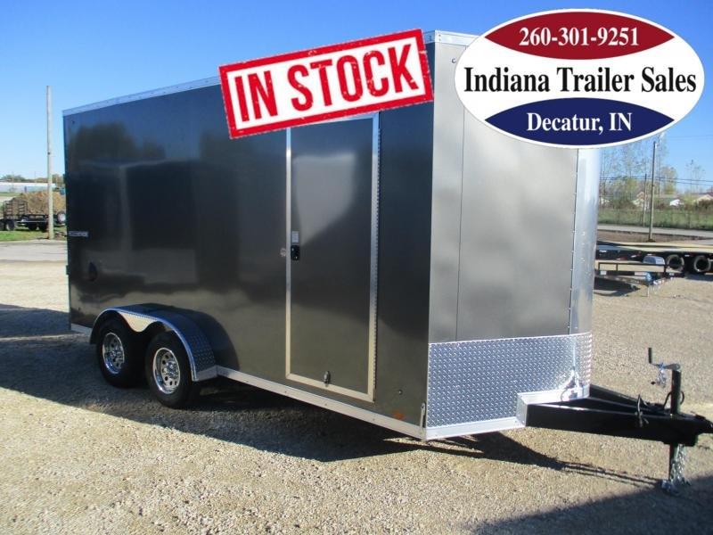 2022 Pace American 7x16 PSCDA7.0X16TE2FG Enclosed Cargo Trailer
