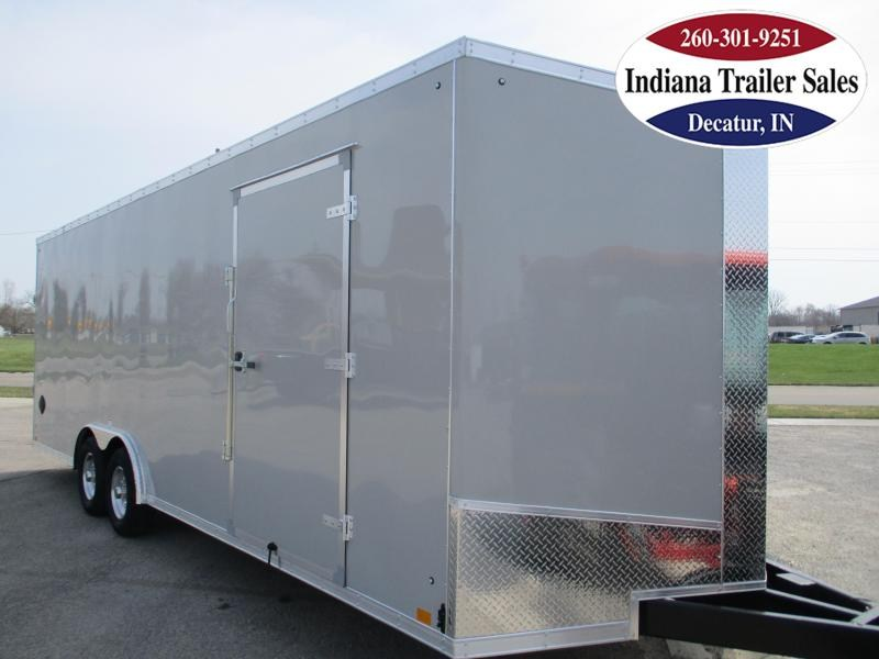 2022 Discovery Trailers DCH8.524TA3 Enclosed Cargo Trailer