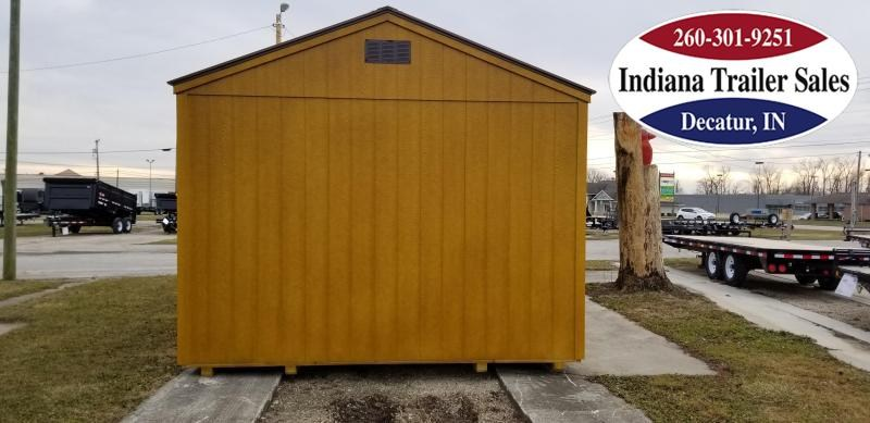 2020 Sheds Direct 12x24 Smart Shed - IN22777719-T06