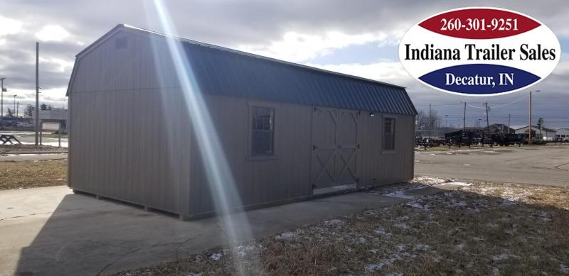 2020 Sheds Direct Smart Barn - 14x28 - IN22781019-T10