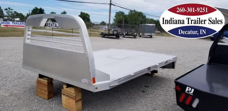 2020 PJ Truck Beds ALGB Truck Bed - 11'4/97/84/34