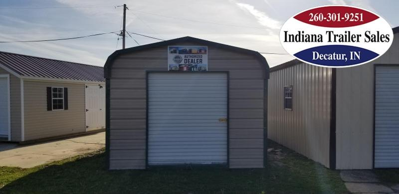 2020 American Steel Carports Mini Storage Other