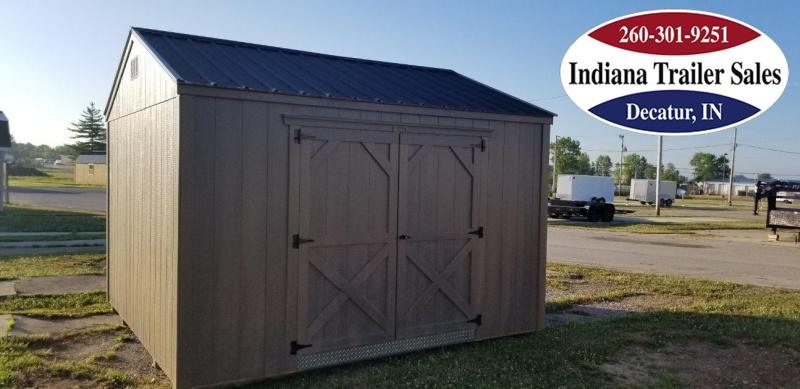 2020 Sheds Direct 12x12 Smart Shed