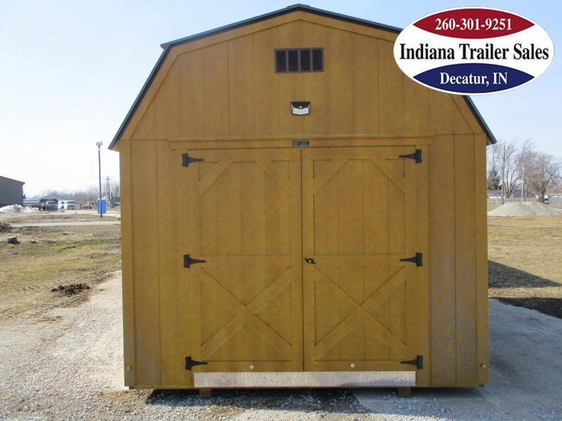 2021 Sheds Direct 10x16 Smart Barn - The Truman