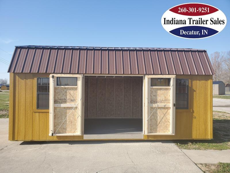 2020 Sheds Direct 10x20 Smart Barn - The Hoover