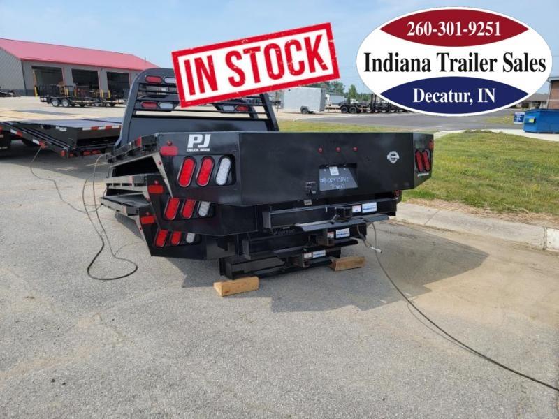 2022 PJ Truck Beds TB GB 8'6/97/58/42 TC Truck Bed