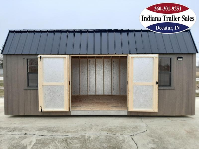 2020 Sheds Direct 10x20 Smart Barn - The Grant